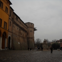 Pioggia su Cesena - Alice.grussu - Cesena (FC)
