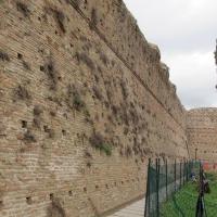 Cesena, rocca malatestiana, mura 03 - Sailko - Cesena (FC)