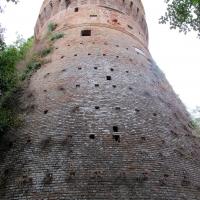 Cesena, rocca malatestiana, torrione del nuti 01 - Sailko - Cesena (FC)