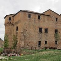 Cesena, rocca malatestiana, mastio - Sailko - Cesena (FC)