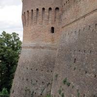 Cesena, rocca malatestiana, torrione del nuti 03 - Sailko - Cesena (FC)