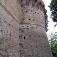 Cesena, rocca malatestiana, torrione del forno 01 - Sailko - Cesena (FC)