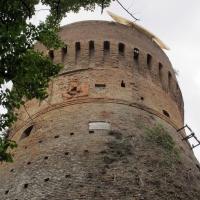 Cesena, rocca malatestiana, torrione del nuti 02 - Sailko - Cesena (FC)