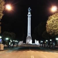 P.V. Monumento ai Caduti - Serrale88 - Forlì (FC)