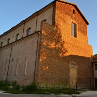 Chiesa San Giacomo, Forlì - -Riccardo29- - Forlì (FC)