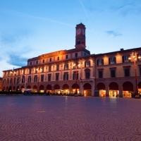 Municipio - Forlì - UmbertoPaganiniPaganelli - Forlì (FC)