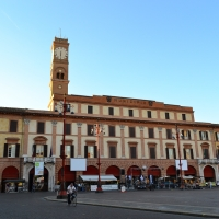 Facciata Palazzo Comunale - -Riccardo29- - Forlì (FC)