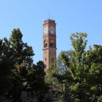 Torre dell'orologio - Serrale88 - Forlì (FC)