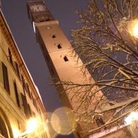 Torre Civica Sera - Serrale88 - Forlì (FC)