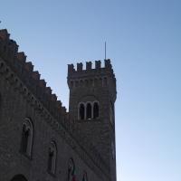 Il palazzo - Lazzarottobetty - Bertinoro (FC)