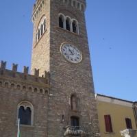 Palazzo Comunale di Bertinoro - Martinguardigli - Bertinoro (FC)