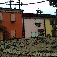 Di tutti i colori - Zymetil - Cesenatico (FC)