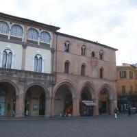 Palazzo Podestà Forlì - Diego Baglieri - Forlì (FC)