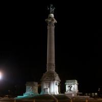 Monumento ai Caduti Forlì - Diego Baglieri - Forlì (FC)