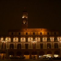 Palazzo Comunale Forlì - Diego Baglieri - Forlì (FC)