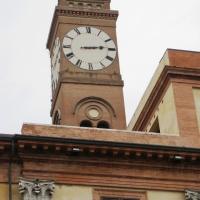 Torre civica FORLI' - Vittoriacecamore - Forlì (FC)