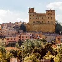 Castello Malatestiano Longiano - Lukeman90 - Longiano (FC)