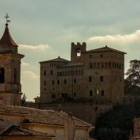 Castello Malatestiano Longiano 2 - Lukeman90 - Longiano (FC)
