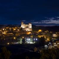 Longiano, Castello Malatestiano e borgo medioevale - Marco della pasqua - Longiano (FC)