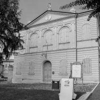 Teatro Petrella Longiano BN - Luca Fabiani - Longiano (FC)