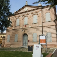 Teatro Petrella Longiano - Luca Fabiani - Longiano (FC)