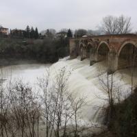 Fiumana al Ponte dei Veneziani - Nurrisb - Meldola (FC)