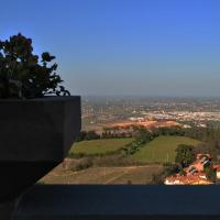 Balcone di Bertinoro - GiadaZ - Bertinoro (FC)