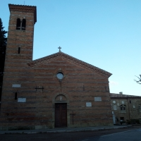 Pieve di Polenta 20140323 180733 - Amlodi - Bertinoro (FC)