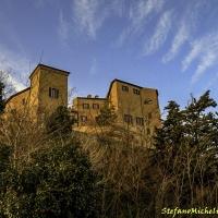 Bertinoro, la Rocca-12 - STFMIC - Bertinoro (FC)