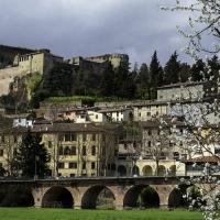 CASTROCARO-TERRA DEL SOLE--2 - STFMIC - Castrocaro Terme e Terra del Sole (FC)
