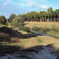 Ciclo pedonale sul Savio - Sivyb - Cesena (FC)