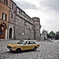 Fontana Masini - old car - Racoonlab - Cesena (FC)