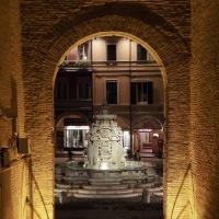 Fontana Masini - Cesena - Anneaux - Cesena (FC)