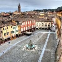 Pizza Masini - bird's view - Racoonlab - Cesena (FC)