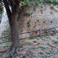 Parco della Rimembranza - mura - Sivyb - Cesena (FC)