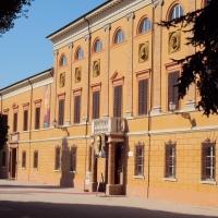 Piazza Bufalini - Biblioteca - Sivyb - Cesena (FC)