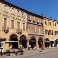 Lato Piazza del popolo - Sivyb - Cesena (FC)