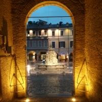 Piazza del Popolo 1 - Giulia Romagnoli - Cesena (FC)