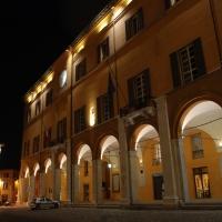 Piazza del Popolo 2 - Giulia Romagnoli - Cesena (FC)