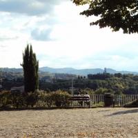 Piazzale Pio VII - panorama - Sivyb - Cesena (FC)