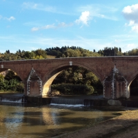 Pont vecchio - Sivyb - Cesena (FC)
