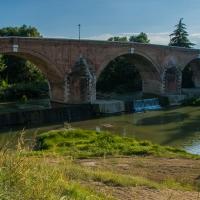 Ponte Vecchio di Cesena - Soniatiger - Cesena (FC)