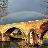 Tre arcate sotto l'iride - Masarot - Cesena (FC)