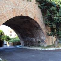 Ponte di San Martino - strada - Sivyb - Cesena (FC)