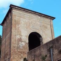 Ponte di San Martino - porta di accesso alla città - Sivyb - Cesena (FC)