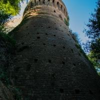 Torrione Rocca Malatestiana - Soniatiger - Cesena (FC)