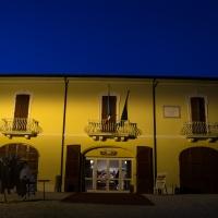 La Villa delle vacanze di Carducci - Soniatiger - Cesena (FC)
