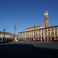 Palazzo comunale di Forlì - Lyisia - Forlì (FC)