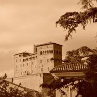 Castello Malatestiano a Longiano - Gloria Molari - Longiano (FC)