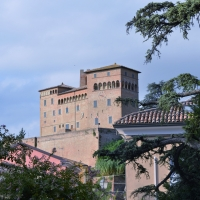 Castello Malatestiano - Gloria Molari - Longiano (FC)